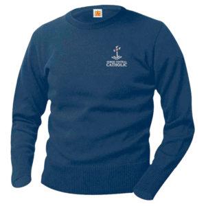 Acrylic Sweaters and Fleece Jackets
