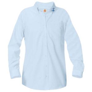Oxford Blouses, Oxford Dress Shirts