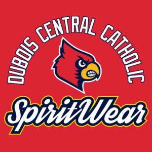 Cardinal Spirit Wear