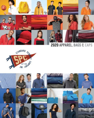 2020 Apparel, Bags and Caps